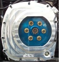 Barnett XJR Kupplungsfeder / Druckplatte