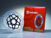 Brembo Bremsscheibe vorne Serie Oro
