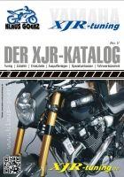 XJR 1200 XJR 1300 Katalog 2014