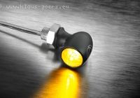 Kellermann Bullet Atto LED Micro-Blinker...