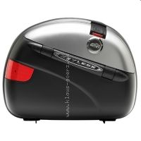 GIVI Koffer - Seitenkoffersatz E41 Keyle...